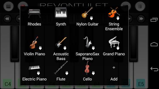 Download Cello Sound Plugin 1.0 APK