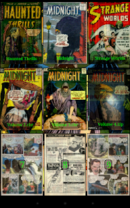 Download Challenger Comics Viewer  APK