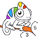 Download Chamy - Color by Number 1.2 APK