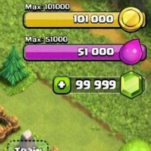 Download Cheat for Clash of Clans-pros 1.0 APK