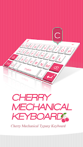 Download Cherry Mechanical Keyboard 4.5 APK