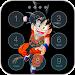 Download Chibi Gokuu Son (孫 悟空) Fan Anime Lock Screen 1.3 APK