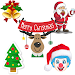 Download Christmas Stickers For Whatsapp - WAStickerApps 1.3 APK