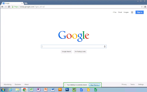 Download Chrome Remote Desktop 49.0.2623.40 APK