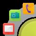 Download CircleLauncher 3.7 APK