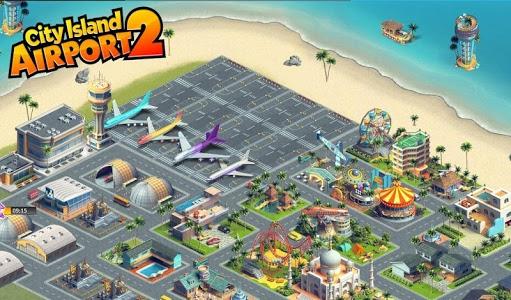 Download City Island: Airport 2 1.7.0 APK