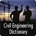 Download Civil Engineering Dictionary 0.0.7 APK