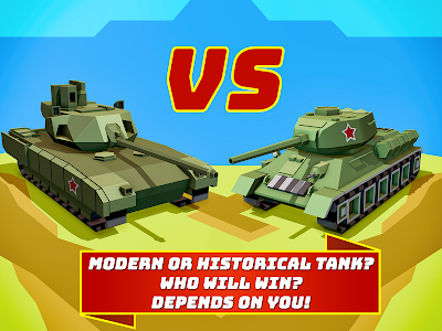 Download Tanks.io 1.5.0 APK