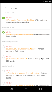 Download ClassUp - Schedule, Note for Students 8.0.9 APK