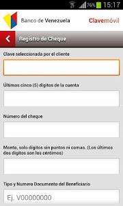 Download Clave Móvil 1.0 APK