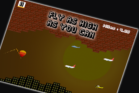 Download Clumsy Hot Balloon 1.1 APK