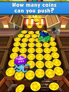 Download Coin Dozer: Pirates 1.6 APK