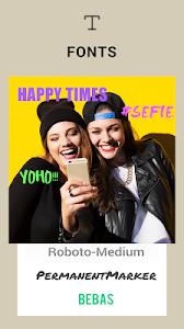 screenshot of Collage Maker - Photo Editor version 1.089.32