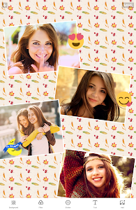 screenshot of Collage Maker - Photo Editor & Photo Collage version 1.201.66