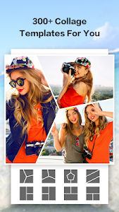 Download Collage Maker - Photo Editor & Photo Effect Camera 2.0 APK