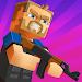 Download Combat Blocks Survival Online 1.1 APK