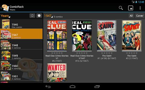 Download ComicRack Free 1.80 APK