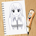 Download How to Draw Manga Anime 1.3 APK