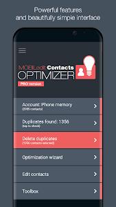 Download Contacts Optimizer 6.1.2 APK