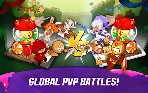 Download Cookie Wars 1.2.6 APK
