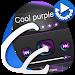 Download Cool purple Music Player 2017 2.2 APK