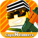 Download Cops N Robbers - FPS Mini Game 7.1.1 APK