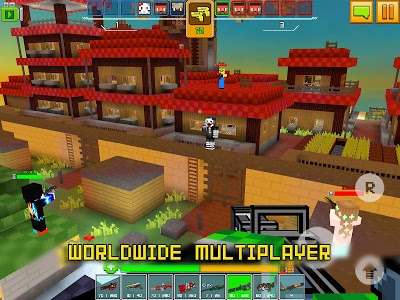 Download Cops N Robbers - FPS Mini Game 7.1.0 APK