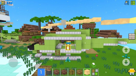 Download Cops N Robbers - FPS Mini Game 7.1.1 APK