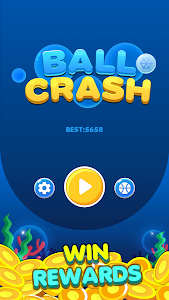 screenshot of Crash Reward - Win Prizes version 1.0.7