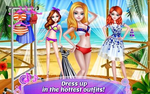 screenshot of Crazy Beach Party-Coco Summer! version 1.0.3