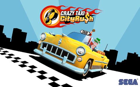 Download Crazy Taxi City Rush 1.7.6 APK