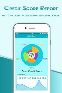 Download Credit Score Report Check : Loan Credit Score 1.5 APK