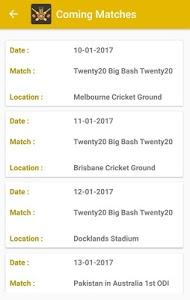 Download Cricket Line 1.0.24 APK