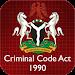 Download Nigerian Criminal Code 1990 1.6 APK