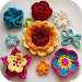 Download Crochet Flower Ideas 5.0 APK