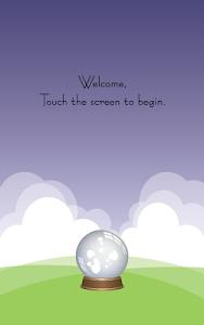 Download Crystal Ball 1.7.2 APK