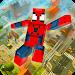 Download Cube Spider vs Cube X-Hero 1.0 APK