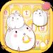 Download Cute Corn Hamster Keyboard 10001002 APK