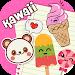 Download Cute Kawaii Stickers 1.2.7 APK