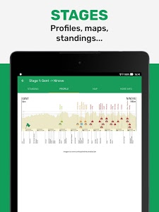 Download Cyclingoo: Pro Cycling Results and News 3.5.0 APK