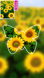 Download DSLR Camera Blur Background , Bokeh Effects Photo 2.1 APK