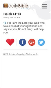 Download Daily Bible Verse  APK