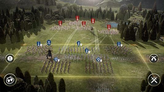 screenshot of Dawn of Titans version 1.15.4