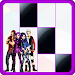 Download Descendants 2 Piano Game 1.2 APK