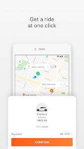 Download DiDi-Rider 7.1.12 APK
