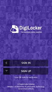 Download DigiLocker 5.0.4 APK