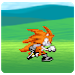 Download Dimension Dash -a Sonic runner  APK