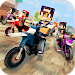 Download Dirtbike Survival Block Motos - Motorcycle Racing 2.11.12 APK