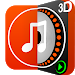 Download DiscDj 3D Music Player - Dj Mixer v4.005s APK