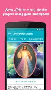 Download Divine Mercy Chaplet Catholic 1.0.3 APK